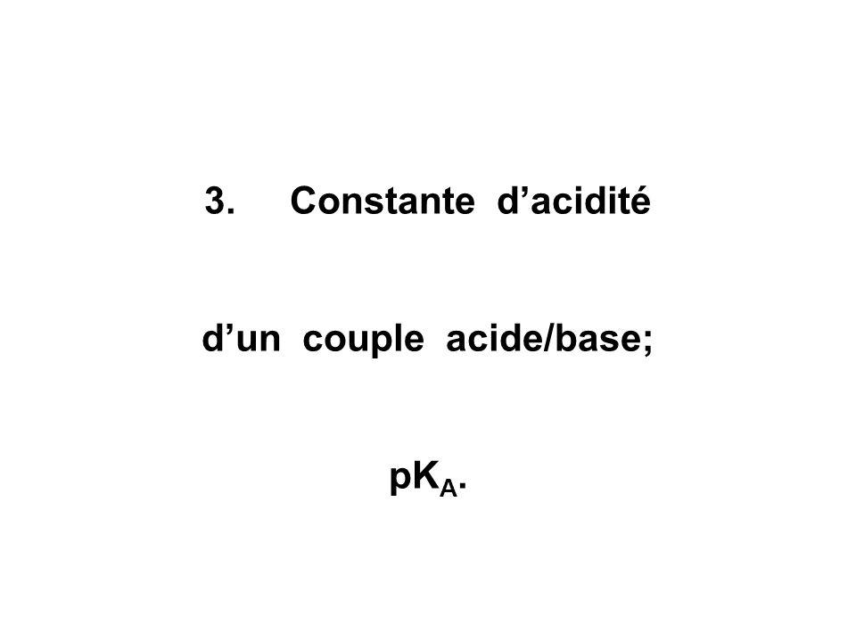 3.En déduire, sans démonstration les valeurs du pH des solutions basiques et achever de compléter de diagramme En inversant les sens des inégalités pr