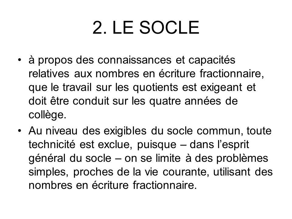 4.ORGANISATION DES APPRENTISSAGES 3.8.
