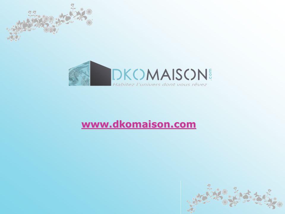 www.dkomaison.com