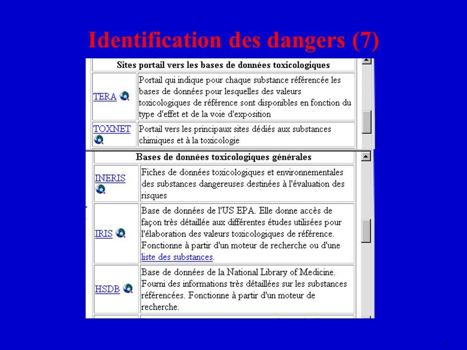 7 Identification des dangers (7)