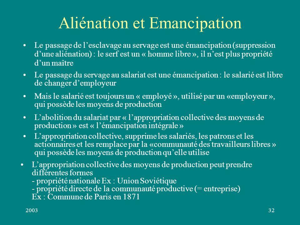 200331 Les antagonismes entre forces productives et rapports de production conditionnent le passage d'un mode de production à un autre : Un mode de pr