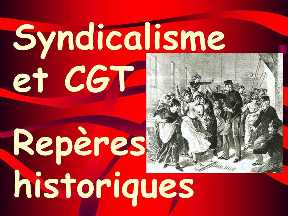 1936 Accords de Matignon 40 heures Hausses de salaires (10 à 15%) Extension des conventions collectives 15 jours de congés payés Grèves Les travailleurs occupent les usines