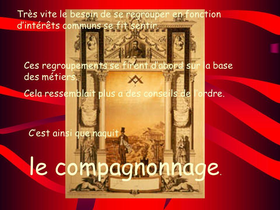 1791 Loi « Le Chapelier » Cette loi du 14 juin 1791, interdisait les « coalitions ouvrières », cest a dire quelle empêchait les salariés de se syndiquer et de faire grève.