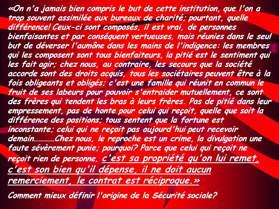 1895 23 – 28 septembre à Limoges : congrès constitutif de la C onfédération G énérale du T ravail (CGT)