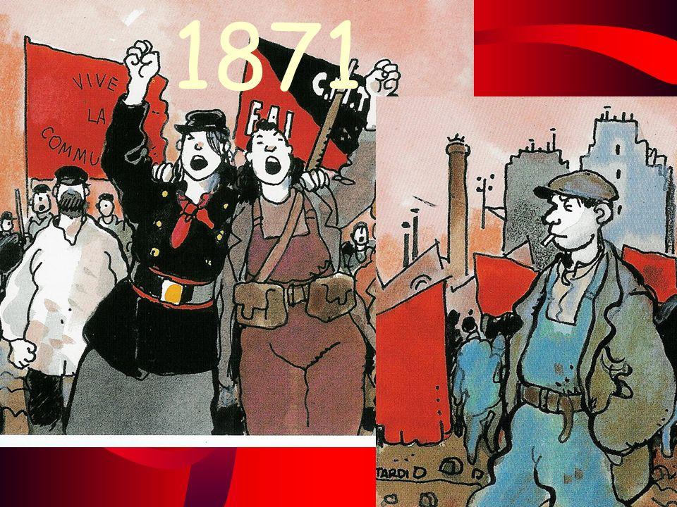 19091910 1913 Création dun nouveau journal : La Vie Ouvrière Loi sur les retraites.