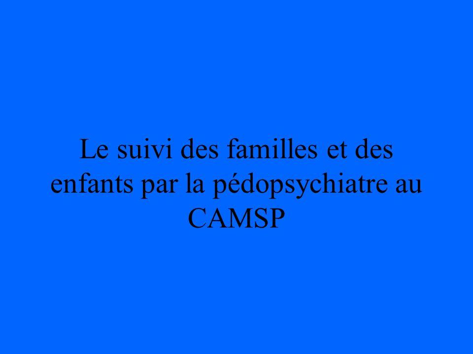 Objectifs: Soutenir l attachement parents- enfants en les aidant à métaboliser leurs inquiétudes pour (re)devenir une base de sécurité pour leur enfant
