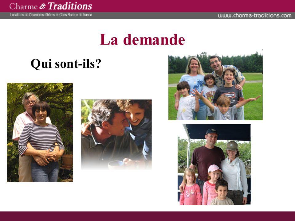 Gîtes de France est le leader Pour les chambres dhôtes Pour les gîtes