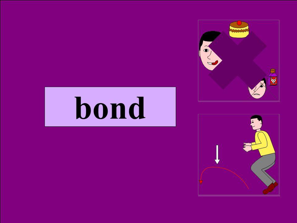 Homoph bond2 bond