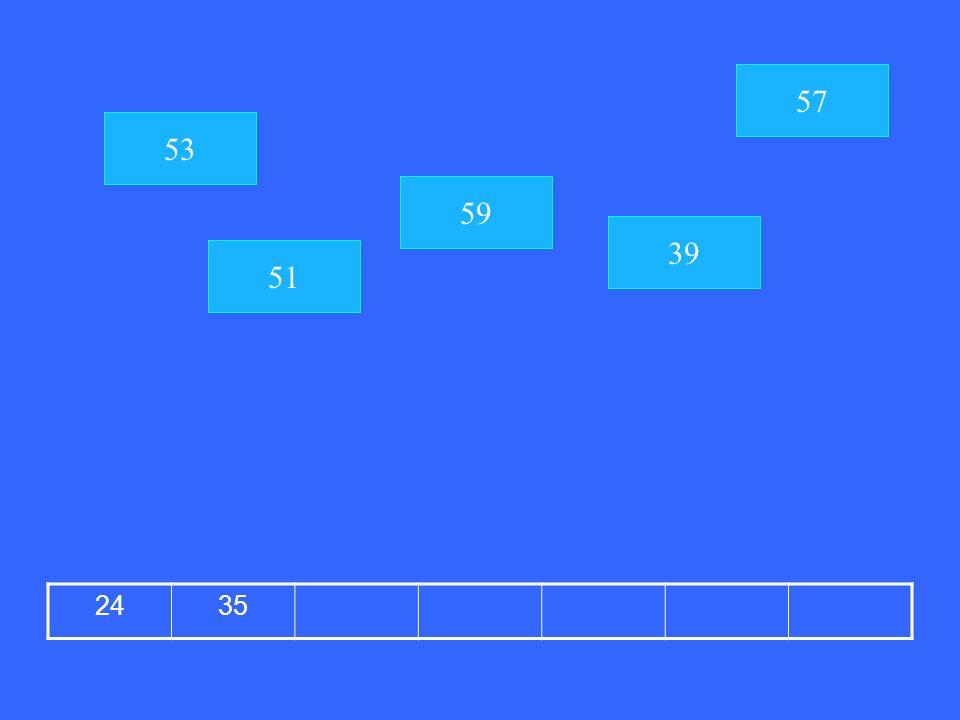 5. ambulance 66 44 77 88 Dans cette liste, trouver le nombre impair.