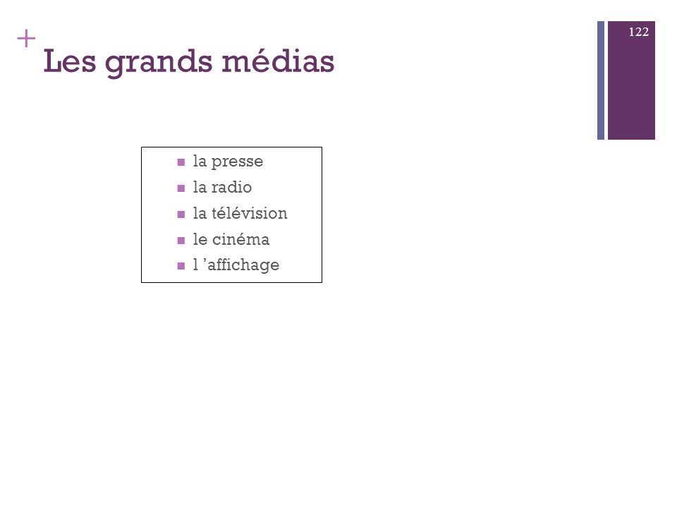 + Plan media Danone / Dany 121 MediaMois 9101112 TélévisionXXXX PresseXXXX RadioXXXX AffichageXXXX