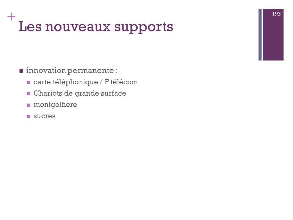 + exemple : sponsor tour de France / CDL parrain prix de la combativité caravane / échantillons relai média (Equipe) relai produits (promo) relai dist