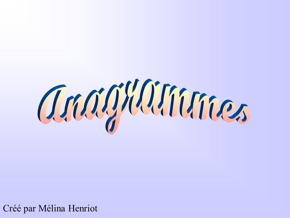 Créé par Mélina Henriot