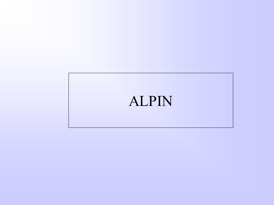 LAPIN Solution