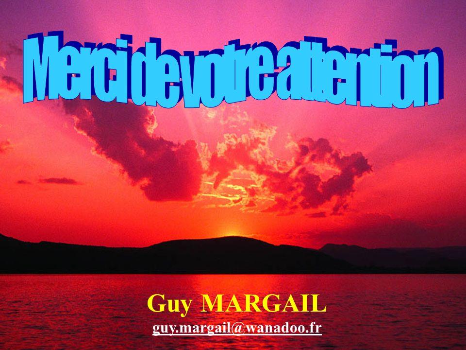 Prévention du risque chimique – © Formation Club HSEQ 06 - Nice - 9 novembre 2006 17 Guy MARGAIL guy.margail@wanadoo.fr
