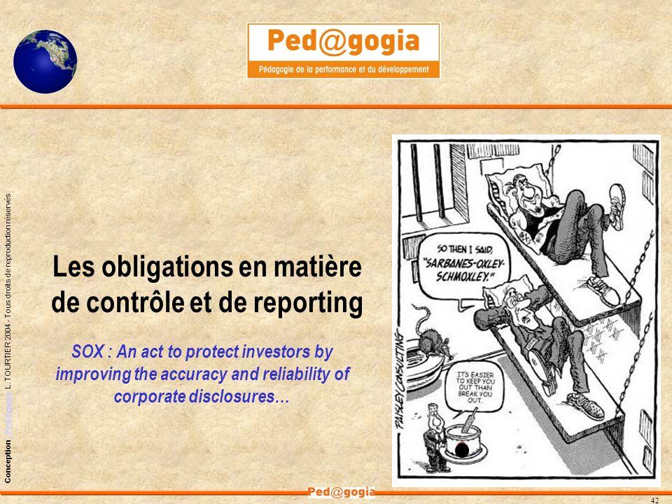 43 Conception - Ped@gogia L.TOURTIER 2004 - Tous droits de reproduction réservés- Ped@gogia L.S.F.