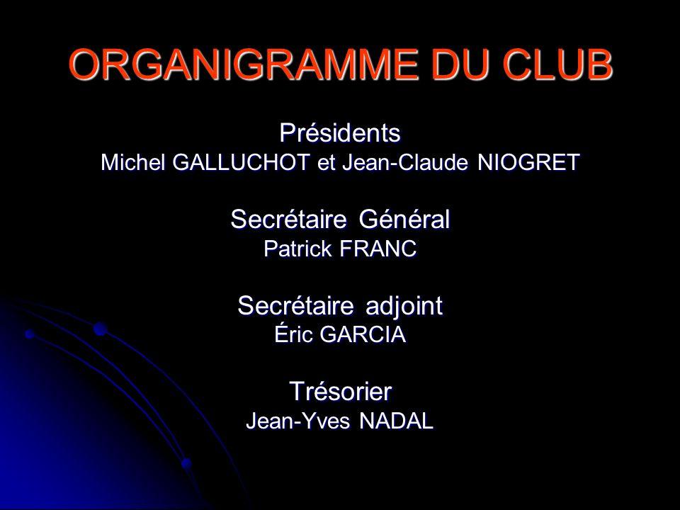 Le Club ! http://emsbronxv.free.fr 04 78 26 42 15 Actuellement en ligne le sondage pour modifier le logo du Club ! Participez !