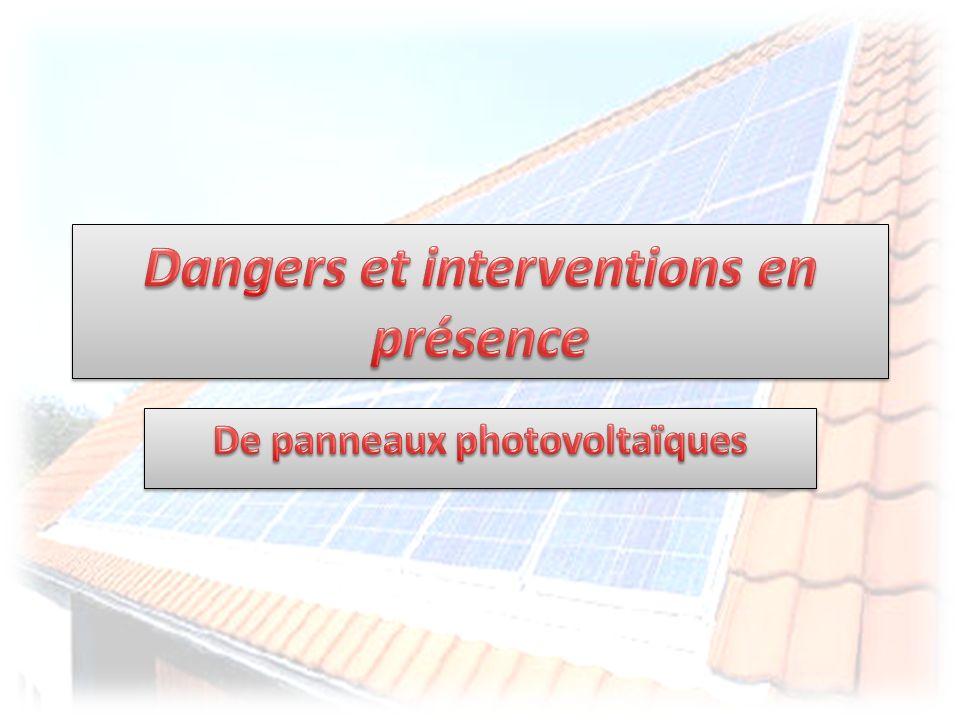 Les installations photovoltaïques se développent dans notre département tant dans le domaine domestique quindustriel.