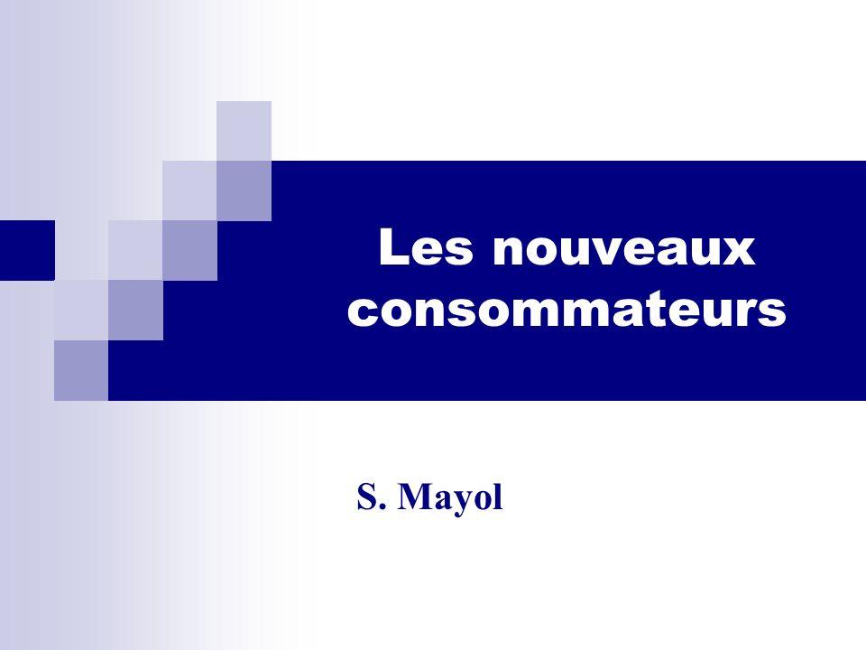 comportement du consommateur S. Mayol46 SECTION 5 - LE PROCESSUS DACHAT 5.1. LES MODELES DE BASE 5.2. LES MODELES CONTEMPORAINS 5.3. LE PROCESSUS DACH