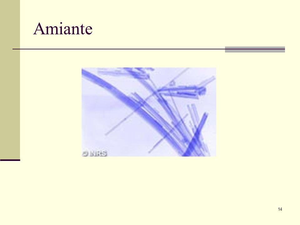 14 Amiante