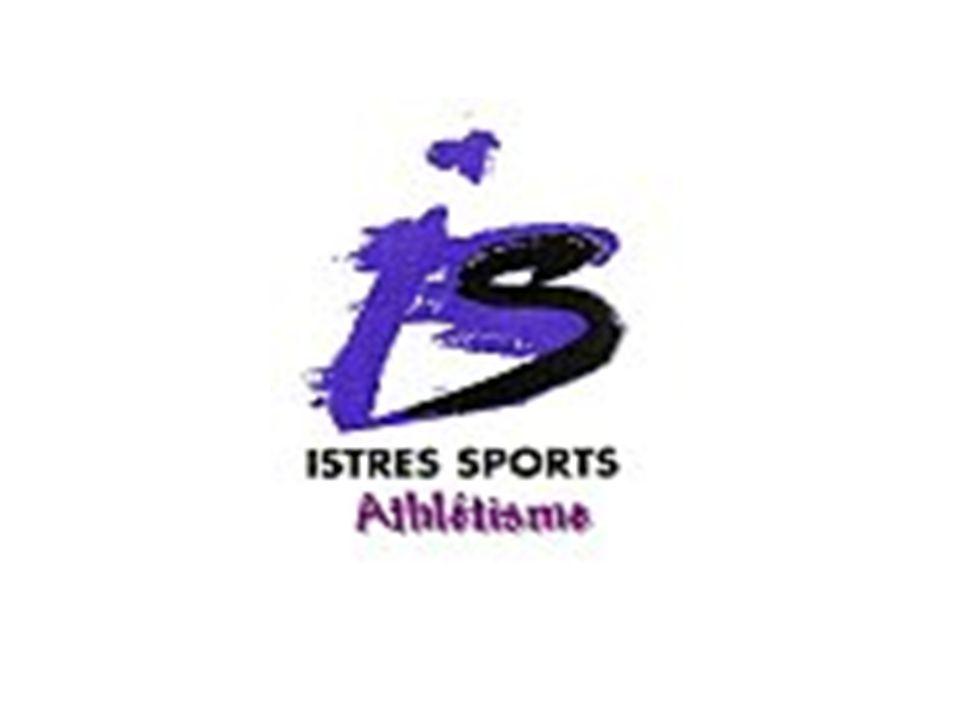 Présentation dIstres Sports Athlétisme Association régie par la Loi 1901: apolitique et a cultuelle But: promotion et développement de lathlétisme en compétition et en loisir 170 licenciés dont 93 jeunes de moins de 20 ans.