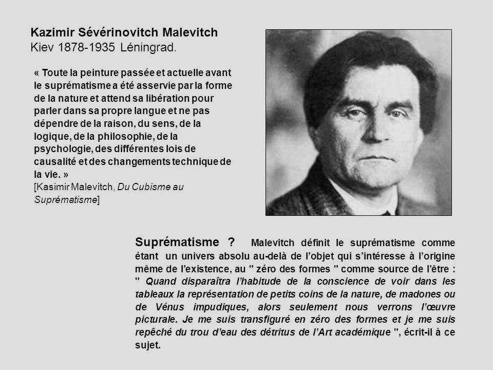 La Moisson (1911-1912 ) « Le chemin de l homme doit être débarrassé du bric - à - brac, des objets....