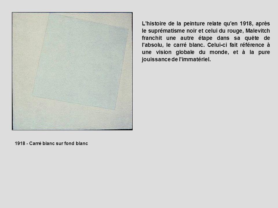 3 / Le chemin de Kandinsky : créer une œuvre cest créer un monde : la rupture avec la mimesis 3 / Le chemin de Kandinsky : créer une œuvre cest créer un monde : la rupture avec la mimesis