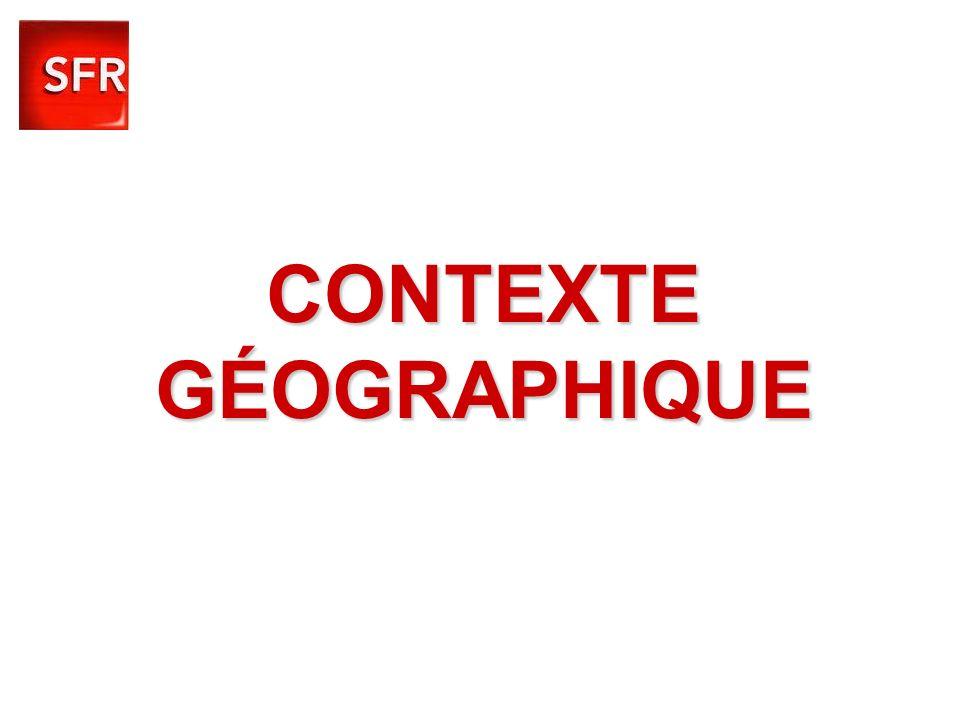 CONTEXTEGÉOGRAPHIQUE