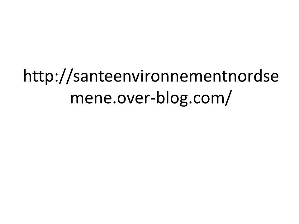 http://santeenvironnementnordse mene.over-blog.com/