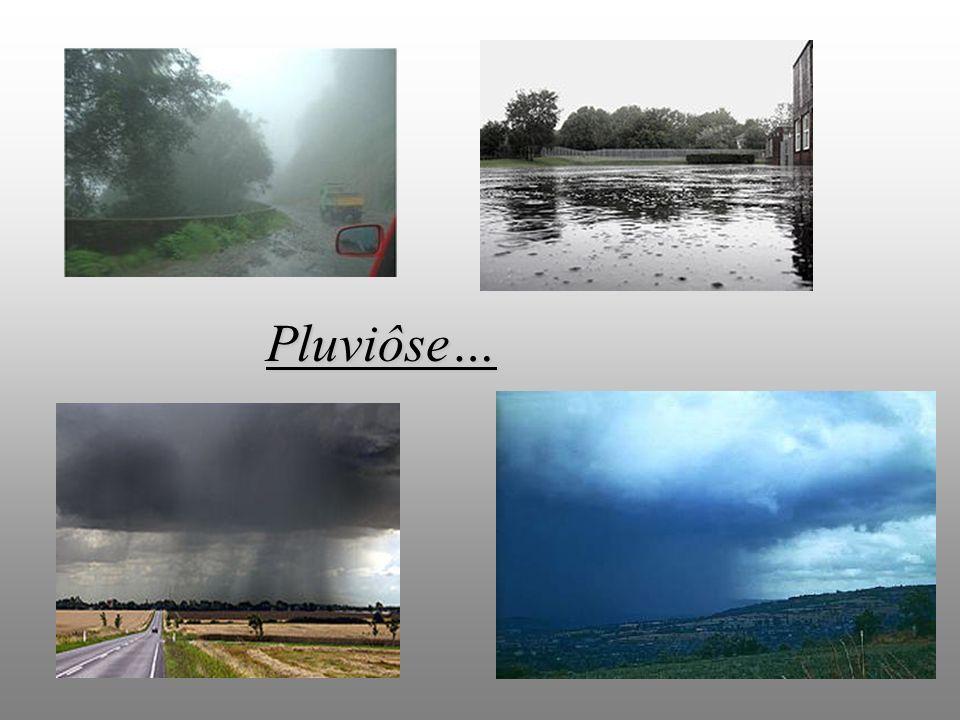 Pluviôse…