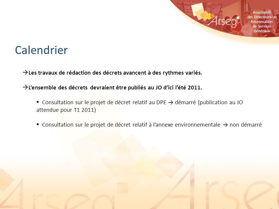 Association des Directeurs et Responsables de Services Généraux SINTEO Jérémy Lauer-Stumm