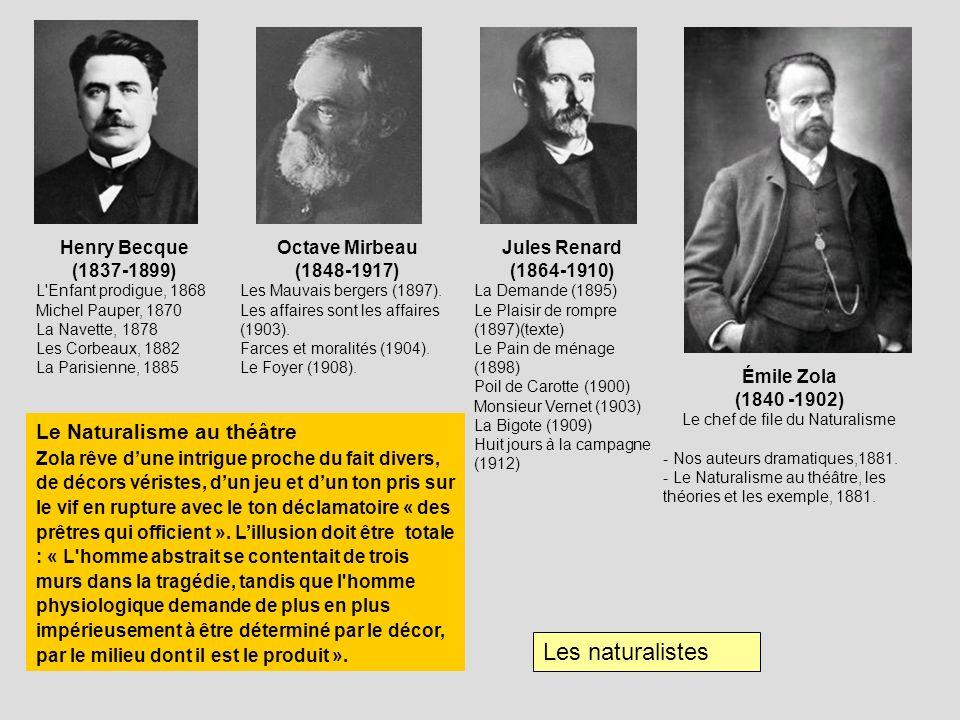 Aurélien Lugné-Poe 1869-1940 il est dabord acteur et régisseur chez Antoine, puis rejoint le Théâtre d Art de Paul Fort.