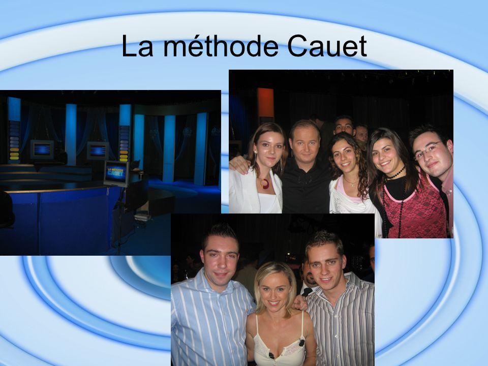 La méthode Cauet