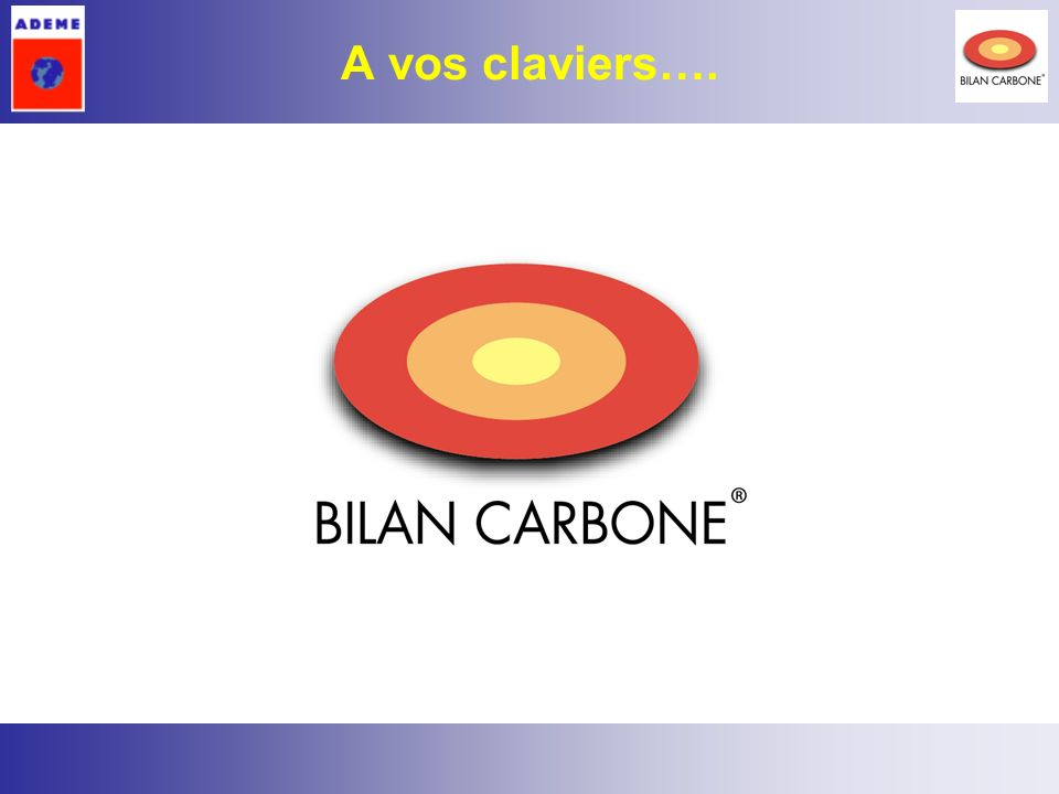 11 A vos claviers….