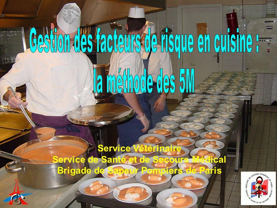Service Vétérinaire Service de Santé et de Secours Médical Brigade de Sapeur Pompiers de Paris