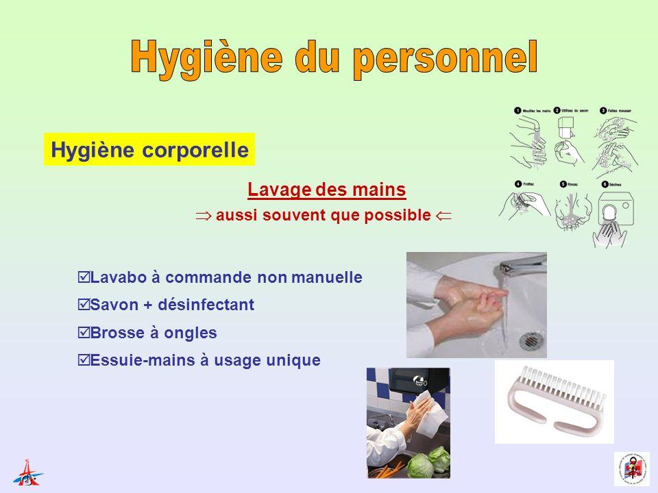 Lavabo à commande non manuelle Savon + désinfectant Brosse à ongles Essuie-mains à usage unique Hygiène corporelle Lavage des mains aussi souvent que