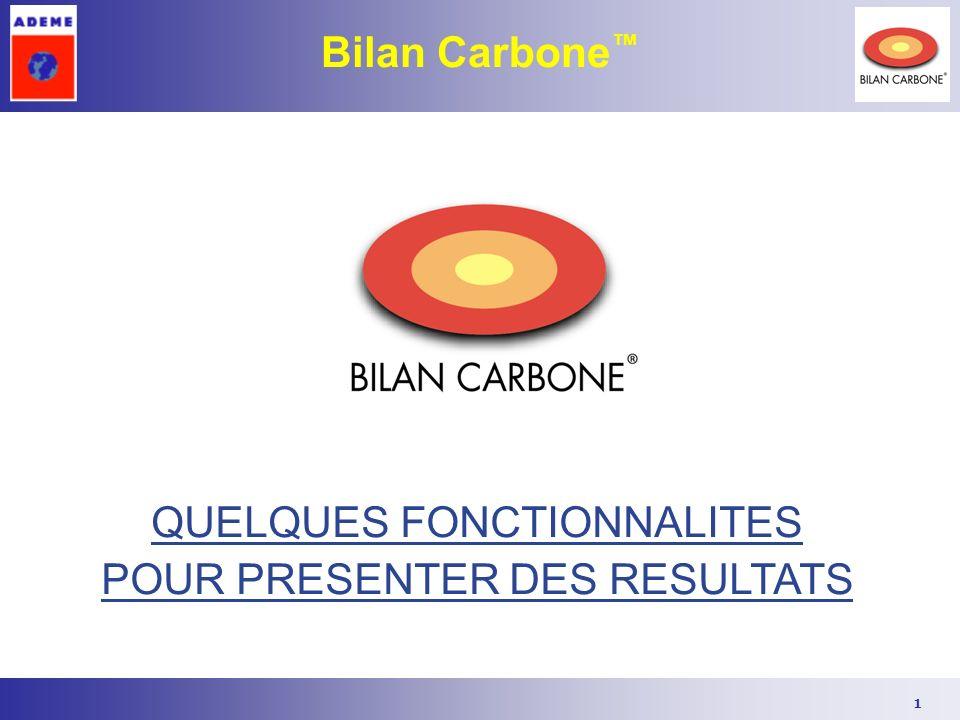 12 Bilan Carbone LUTILITAIRE COMP_PROJET_ECO 1 tableur avec 2 fonctions 1- une fonction de comparaison des émissions de deux BC 2- une fonction de simulation économique