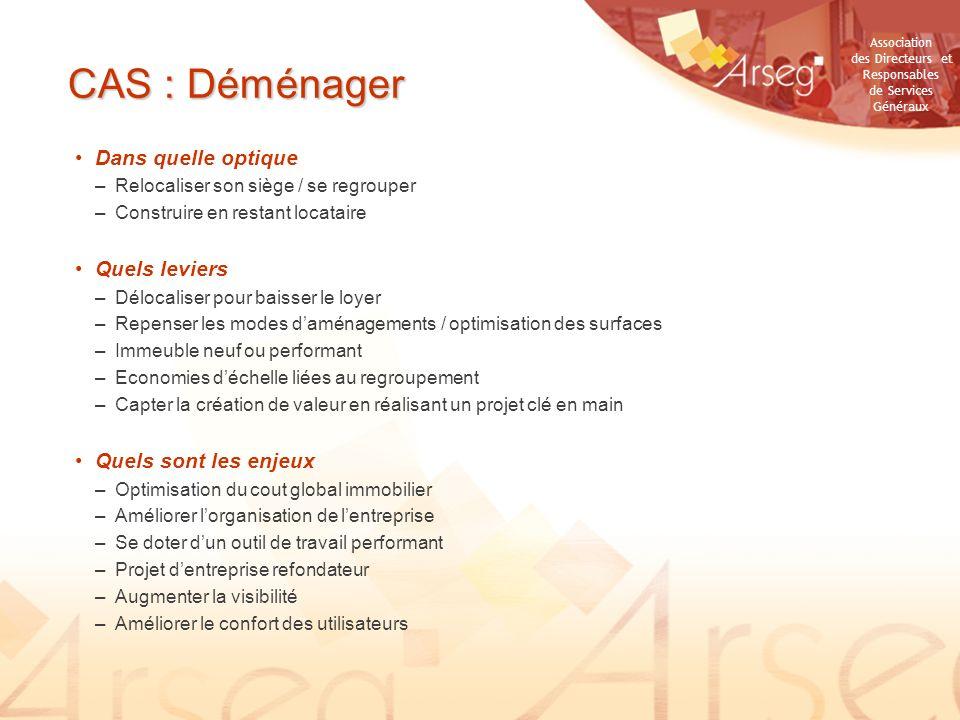Association des Directeurs et Responsables de Services Généraux 3.
