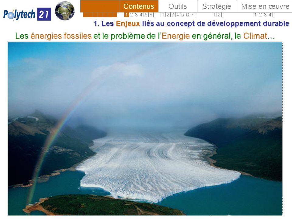2050 2100 2200 2300 2400 Les énergies fossiles et le problème de lEnergie en général, le Climat… 1.