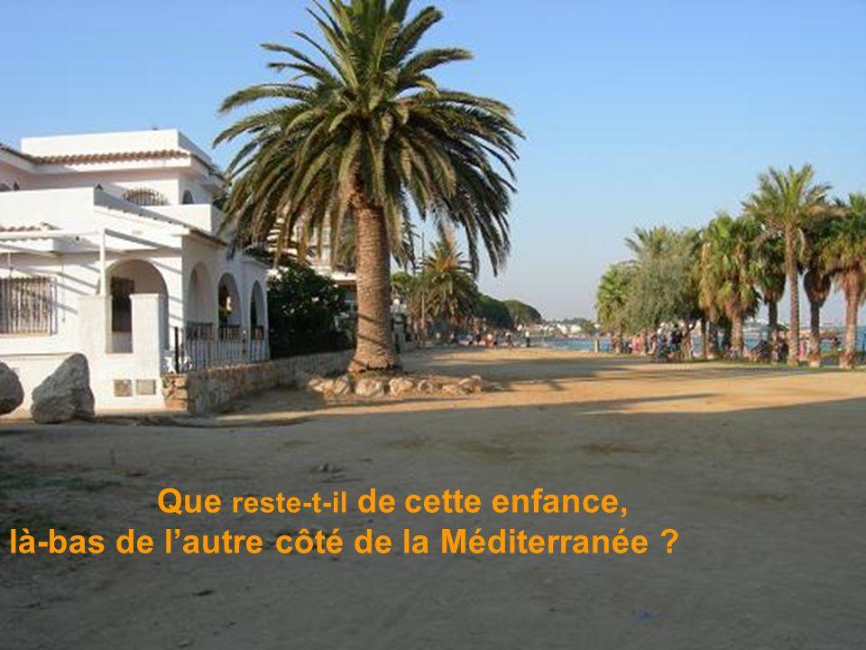 Tous les paradis du Monde Ont leurs Frontières … DENFANCE … EN ARC EN CIEL Texte et création dAX … Août 2007