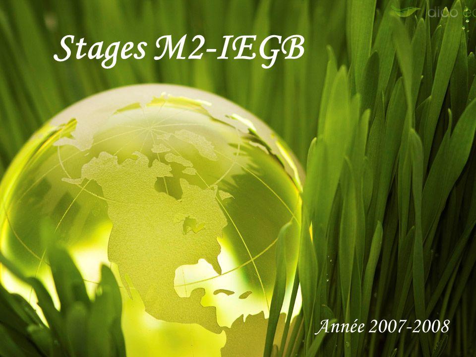 Classification Par thèmes: –Environnement et développement durable Aménagement du territoire, développement durable et management de lenvironnement Education à lenvironnement, écotourisme, autre.