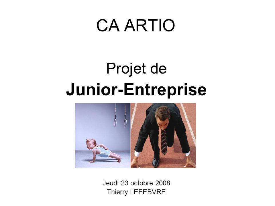 Principes des JE Projet JE « IEGB » 1.Une Junior-Entreprise, cest quoi.