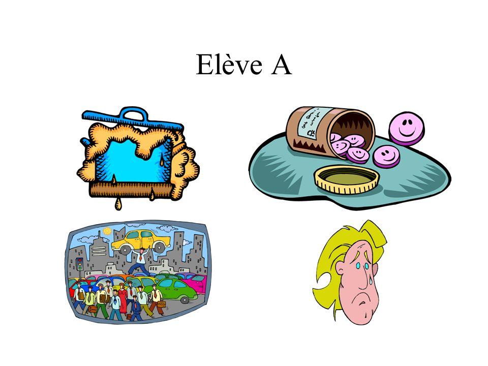 Elève A