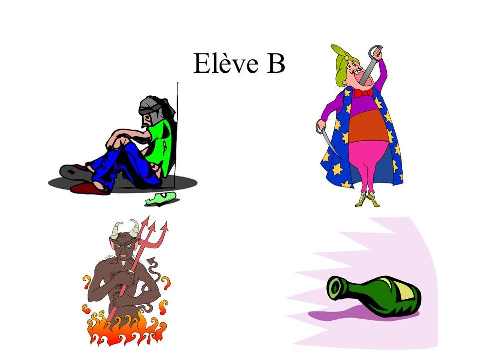 Elève B