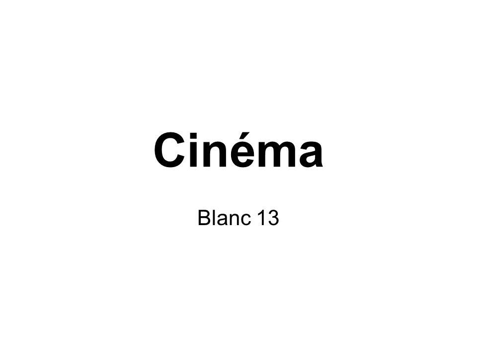Quel est le genre de ce film?