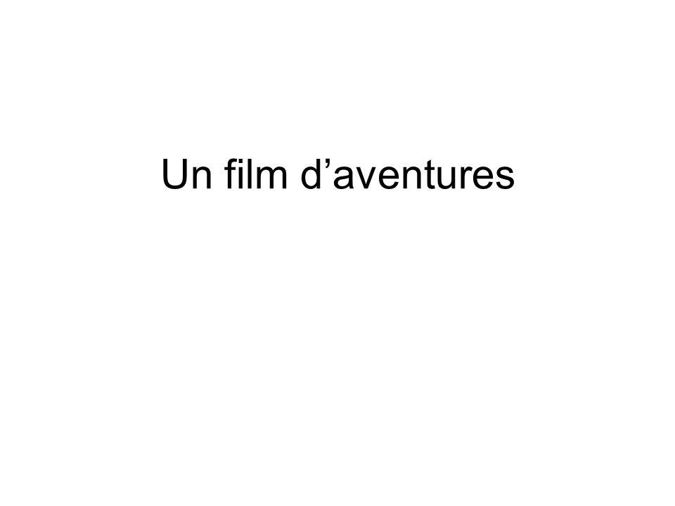 Quel genre de film est-ce?