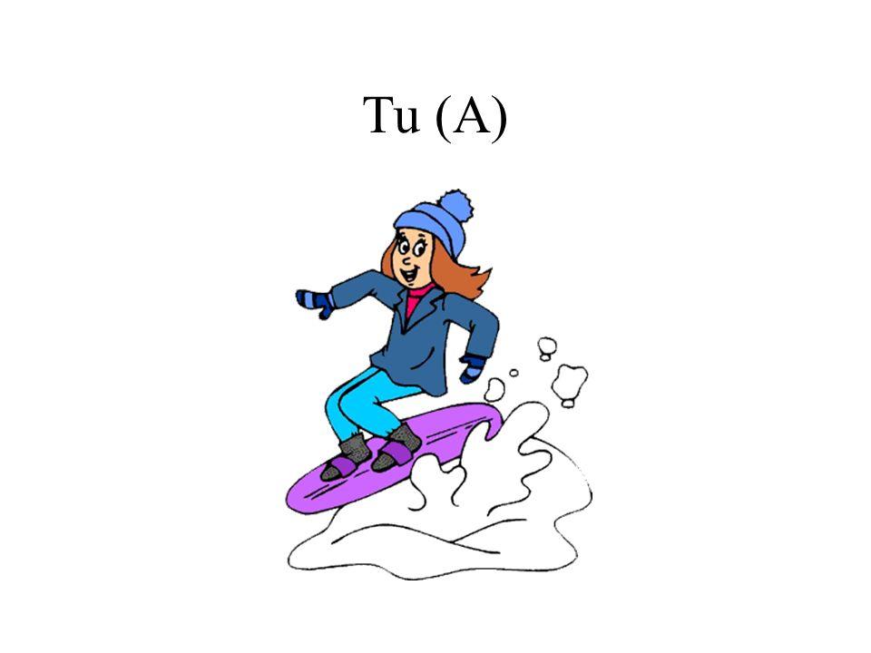 Tu (A)