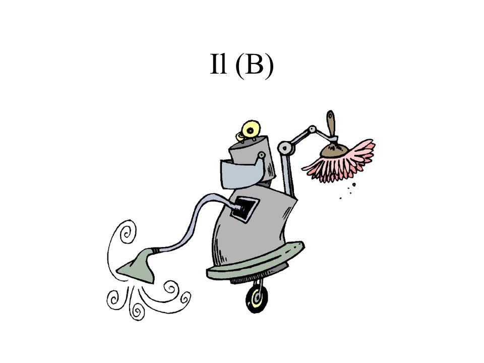 Il (B)