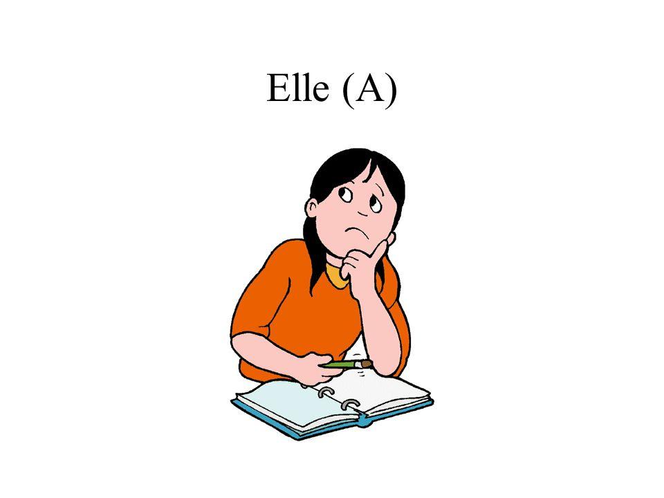 Elle (A)