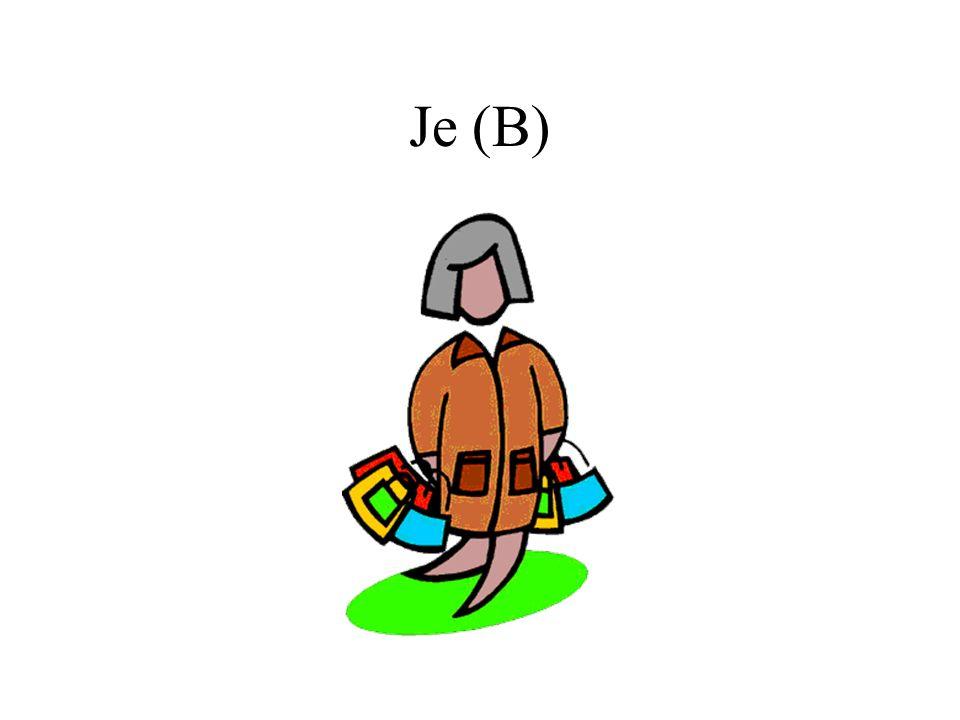 Je (B)