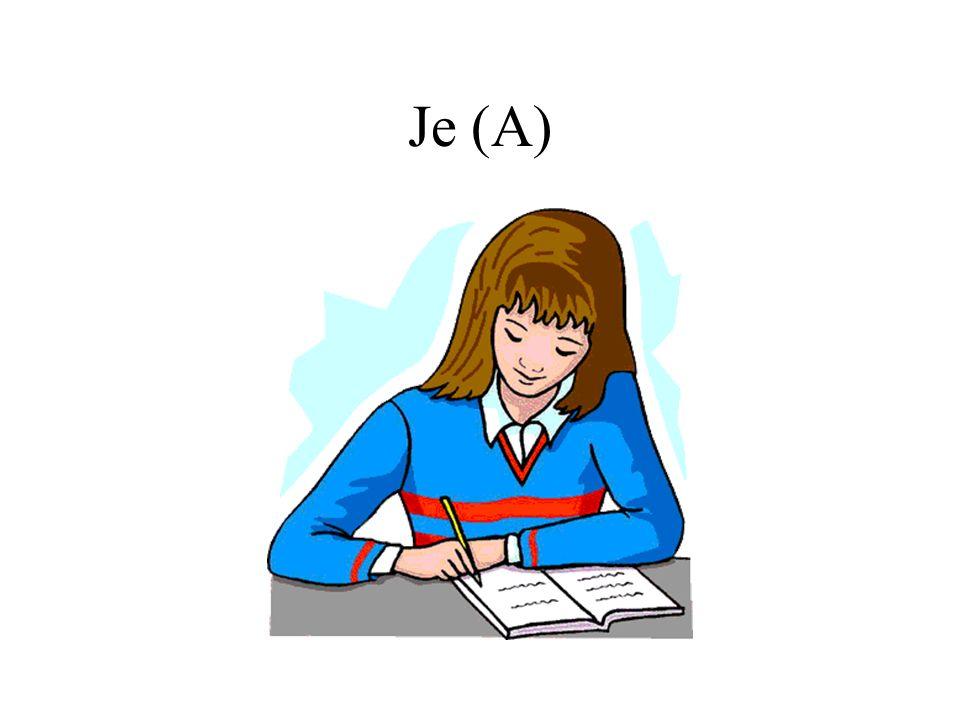 Je (A)